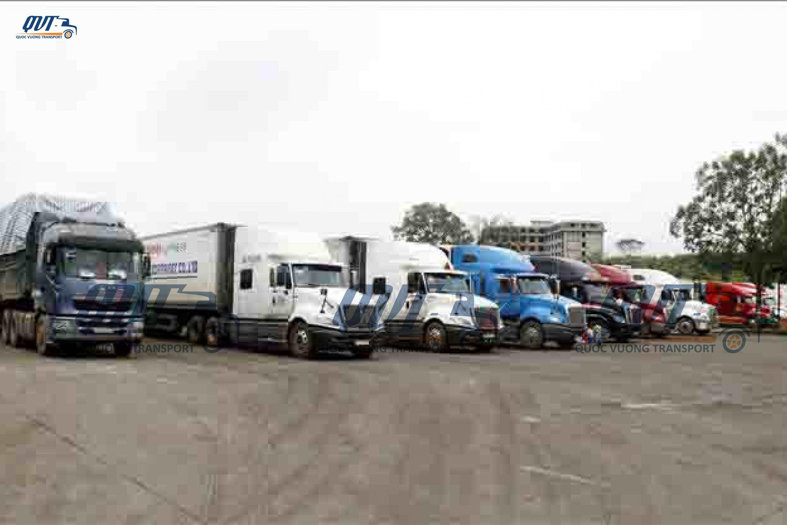 vận chuyển hàng quá tải quá khổ kinh nghiệm cao tại vận tải toàn quốc